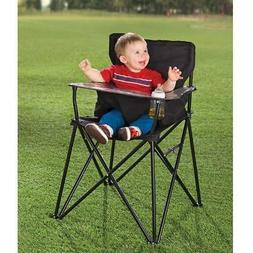 The Packable Indoor/Outdoor Travel High Chair
