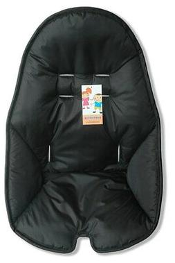 The seat pad cover for highchair for feeding Bloom Fresco wi