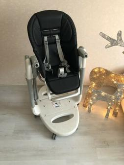 The seat pad cover for highchair Peg Perego Tatamia