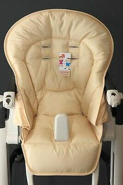 The seat pad cover for highchair Peg Perego Siesta/Tatamia/Z