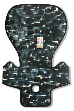 The seat pad cover from cotton for high chair Peg Perego Pri