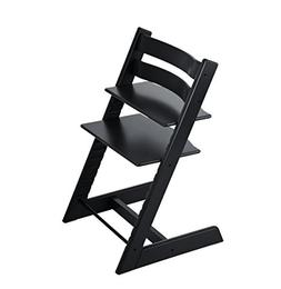 Toddler Stokke 'Tripp Trapp' Highchair, Size One Size - Blac