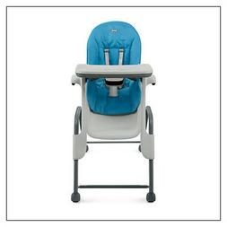 OXO Tot Seedling High Chair 2017 -- in Blue, Green, Graphite