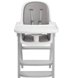 OXO Tot Sprout High Chair, Gray/Gray