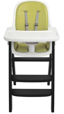 OXO Tot Sprout High Chair - Green/Black