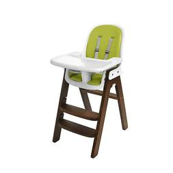 OXO Tot® Sprout Highchair in Green/Walnut