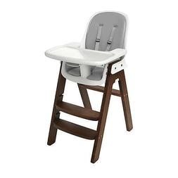 OXO Tot® Sprout Highchair in Grey/Walnut