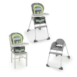 Ingenuity Trio 3-in-1 High Chair - Vesper 2-Wheel - High Cha