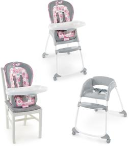 Ingenuity Trio 3 In 1 Booster Baby Toddler 3 position seat F