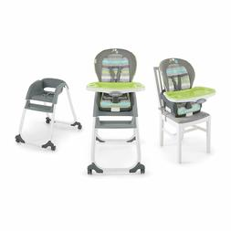 Ingenuity Trio 3-In-1 High Chair/Baby Booster Seat/Toddler S