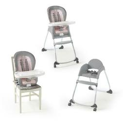 Ingenuity Trio 3-in-1 High Chair Flora The Unicorn Full-Size