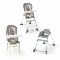 Ingenuity Trio 3-in-1 High Chair - Flora the Unicorn