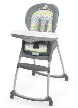 Ingenuity Trio 3-in-1 High Chair – Ridgedale - High Chair,