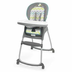 Ingenuity Trio 3-in-1 High Chair – Ridgedale - Chair, Todd