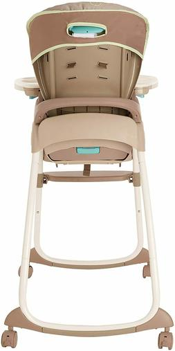 INGENUITY TRIO 3-IN-1 HIGH CHAIR, SAHARA BURST *DISTRESSED P
