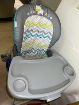 Ingenuity Trio 3 in 1 Replacement High Chair *Tray With Clot