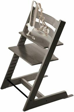 Stokke Tripp Trapp Highchair, Hazy Grey