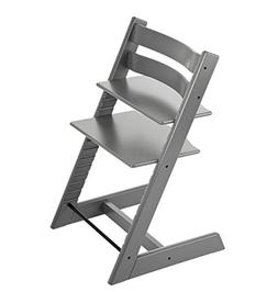 Stokke Tripp Trapp Highchair - Storm Grey