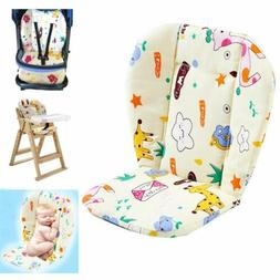 Twoworld Baby Stroller/Car/High Chair Seat Cushion Liner Mat