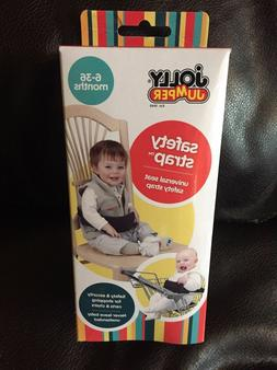 Jolly Jumper Universal Safety Strap for Seating