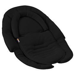 Universal Snug Seat Pad Color: Black