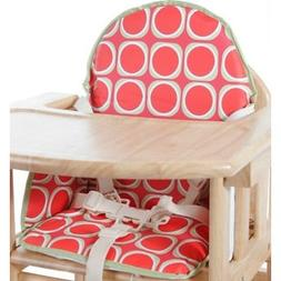 Watermelon East Coast Highchair Insert Cushion