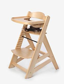 Hot Sale! Sepnine Wooden Baby Highchair Dinning Highchairs H
